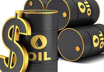 قیمت نفت بر مدار صعود