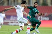 کارشناسی داوری بازی تیم ملی ایران و عراق| امیری باید اخراج می شد؟