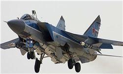 جنگندههای روسیه مواضع داعش را بمباران نکردند