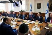 تایمز اسرائیل از افزایش احتمال فروپاشی کابینه رژیم اشغالگر نوشت