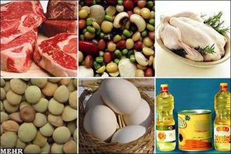 قیمت کالاهای اساسی در ماه رمضان