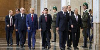 آمریکا از آسیای مرکزی چه میخواهد؟