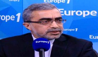 هشدار ایران به شرکتهای فرانسوی
