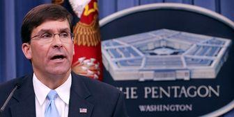 ترامپ دستور افزایش حملات هوایی در افغانستان را داده است