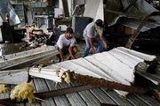 توفان لورا در آمریکا ۱۴ کشته بر جای گذاشت