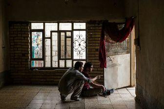 مستندی جالب از میزبانی عراقی ها از زوار/عکس