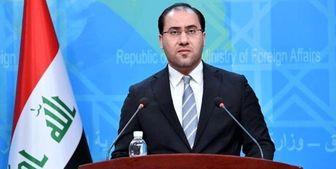 بغداد: تصمیم آمریکا علیه سپاه در راستای ثبات منطقه نیست