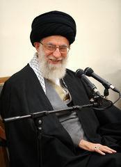دیدار رهبر معظم انقلاب با اعضای ستاد نکوداشت علیمردان خان بختیاری
