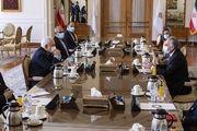 حمایت ایران از انجام گفتوگوهای بین الافغانی