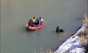 تلاش ۳۰۰ نفر برای پیدا کردن جسد پسر ۳ ساله