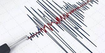 زمینلرزه ۵.۱ ریشتری در استان فارس+جزئیات