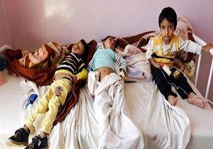 هشدار وزیر بهداشت یمن، درباره عواقب انسانی تداوم محاصره