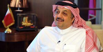 قطر: طرح مداخله نظامی محاصرهکنندگان علیه قطر را خنثی کردیم