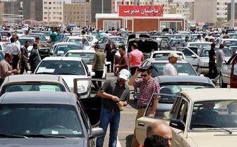 تفاوت قیمت کارخانه و بازار خودروها/ قیمت خودرو امروز 23 خرداد 97