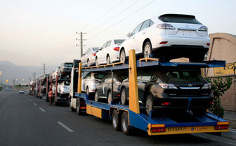 اعلام جزئیات انواع تعرفه و تخفیفهای واردات خودرو