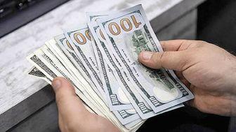 قیمت دلار امروز 31 شهریور 99