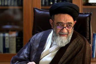 آلهاشم: خرید کالای ایرانی افتخار ملی است