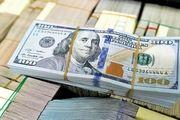 دلار آمریکا در برابر ین ژاپن کوتاه آمد