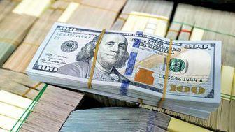 دلار از سکه میافتد؟