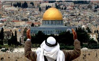 تصمیم صهیونیست ها برای حمله به مسجد الاقصی