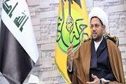 شهید حاج قاسم سلیمانی موسس اصلی نجبای عراق است