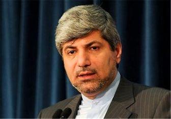 مهمانپرست: رعایت تعهدات برجامی از سوی ایران انتظاری بیجاست
