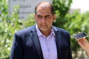 اداره کل ورزش مازندران از رسول پناه شکایت کرد