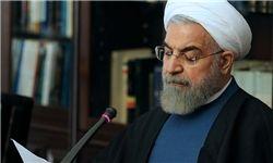 پیام تبریک روحانی به مناسبت روز ملی تونس