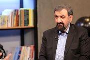 واکنش محسن رضایی به مذاکره با آمریکا برای گرفتن ماسک و دستکش