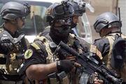 تقویت مرزهای عراق با سوریه
