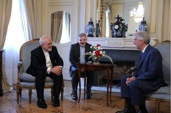 ظریف به رئیس جمهور اروگوئه چه گفت؟