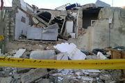انفجار یک باب منزل مسکونی در همدان