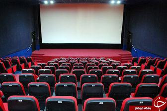 برگزاری جشن روز سینما در زنجان