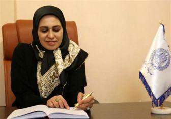 زینب طاهری با قرار وثیقه آزاد شد
