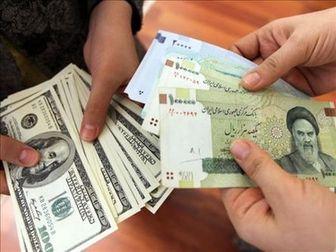 """شعبده بازی """"دلار"""" بدون جمشید بسم الله!"""