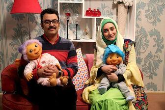 «یه گله جا» مهمان نوروزی بچه های ایرانی