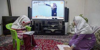 برنامه امروز  سال تحصیلی در مدرسه تلویزیونی ایران