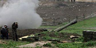 ارمنستان: باکو حملات خمپارهای را از سرگرفته است
