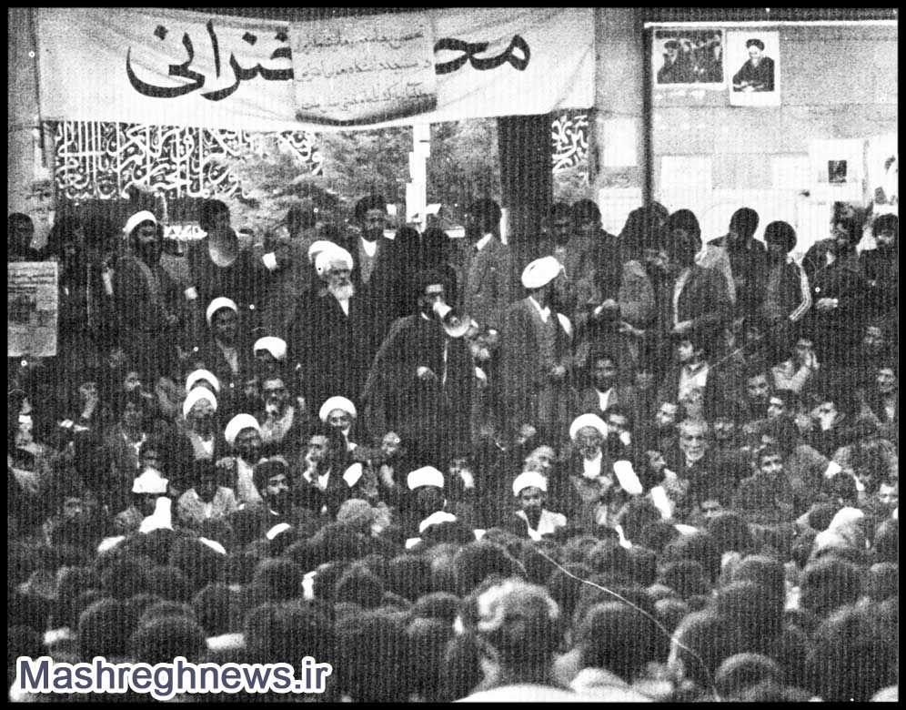 خاطره آیت الله خامنهای از روز ورود امام به میهن