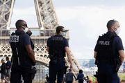 افزایش سطح آمادهباش امنیتی در فرانسه