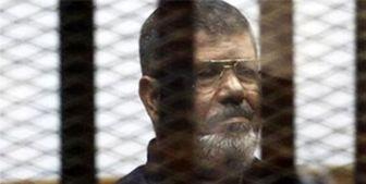 درخواست انحلال اخوان المسلمین مصر پیش از مرگ مرسی