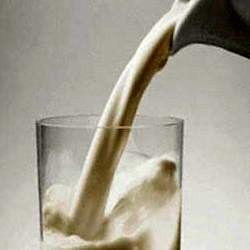 جایگزین خوب برای شیر طبیعی چیست؟