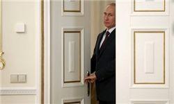 احتمال لغو سفر پوتین به فرانسه