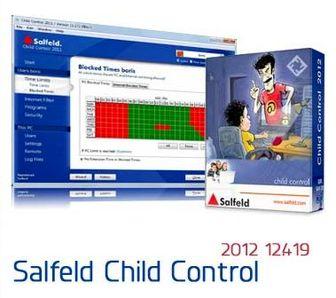 دانلود نرم افزار کنترل کودکان در استفاده کامپیوتر