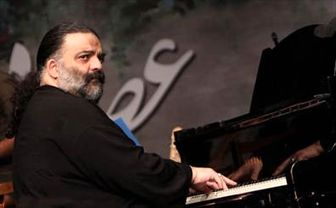 انتشار آلبوم علیرضا عصار به سال بعد موکول شد