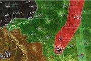 دعوت معارضان سوریه از آمریکا برای حمله به «درعا»