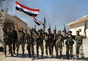 جبهه النصره در حمله به مواضع ارتش سوریه ناکام ماند