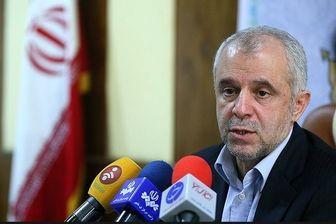 انتقال پیکر ۳۹۹ جانباخته منا به تهران
