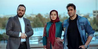 تازه ترین خبرها از آخرین فیلم «مهراوه شریفی نیا»