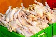 آخرین خبرها از بازار مرغ